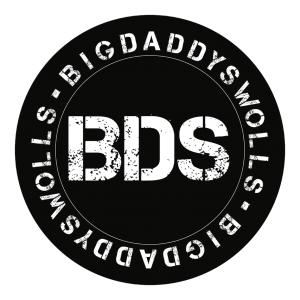 Big Daddy Swoll Logo