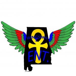 Wingspan Entertainment Logo