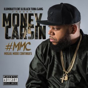 #MMC Mogul Mode Continues Cover