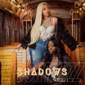 Shadows Vol. I Cover