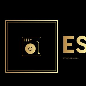 Effortlezz Sounds Logo