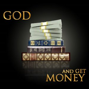 God and Get Money Cover