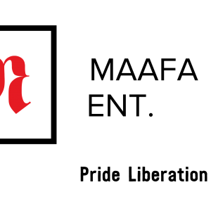 Maafa Entertainment Logo