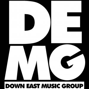 Down East Music Group Logo