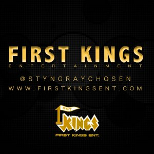 First Kings Entertainment Logo