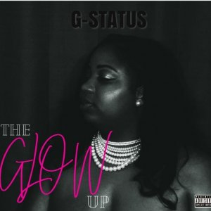 The Glow Up Cover
