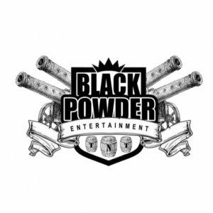 Black Powder Entertainment Logo