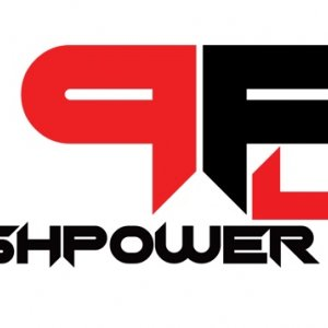 PUSHPOWER 48 INC. Logo