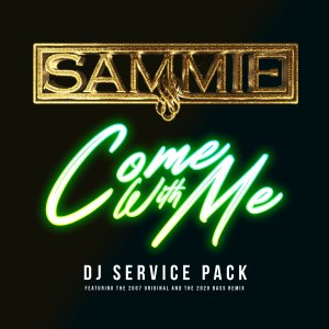 Sammie Cover