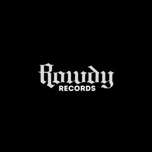 Rowdy Records Logo
