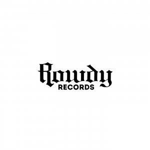 Rowdy Records Logo