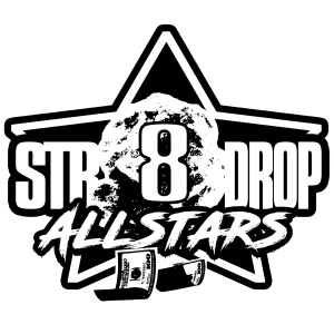 Str8 Drop Allstars Logo