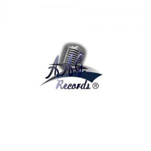 A.A.G. RECORDS/A.A.G. DIGITAL Logo