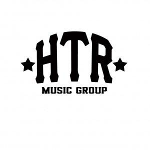 HTR MUSIC GROUP Logo