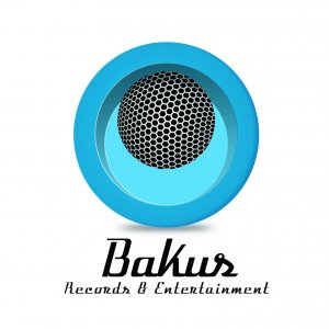 Bakus Records & Entertainment Logo