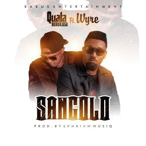 Sangolo Cover