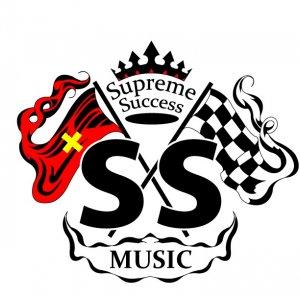 Supreme Success Music Group Logo