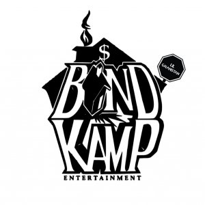 Bandkamp Entertainment LLC Logo
