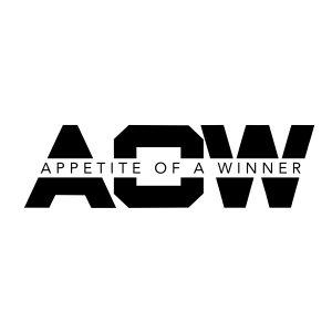 Appetite Of A Winner L.L.C Logo