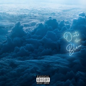 Out The Bleu Cover