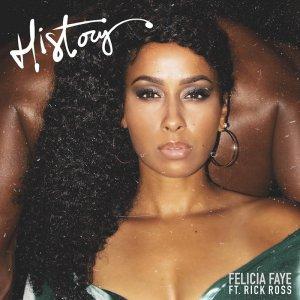 History (single) Cover