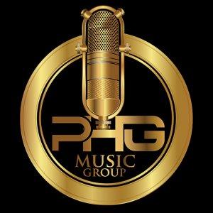 PHG Music Group Logo