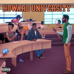 Howard University Cover