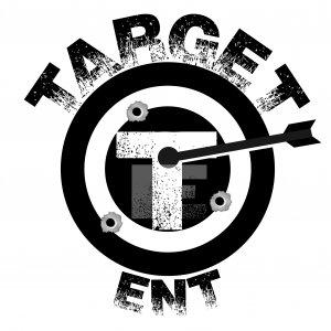 Target Entertainment Logo