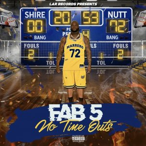 FAB 5 Cover