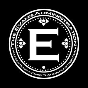 The Evans Administration / Ingrooves Logo