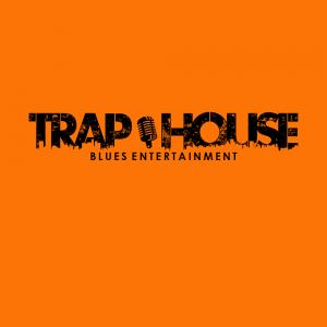 Trap House Blues Logo
