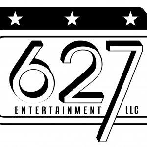 627 Entertainment LLC Logo