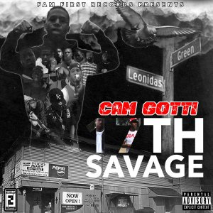 17th Savage Cover