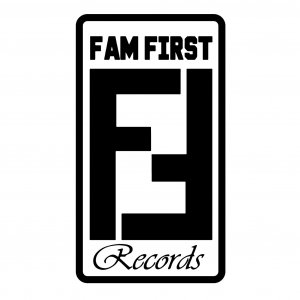 Fam First Records Logo