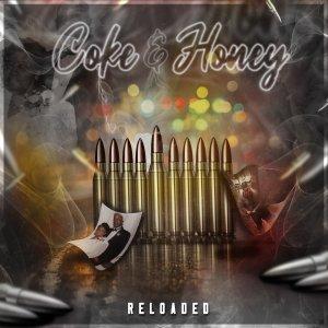 Coke And Honey Reloaded Cover