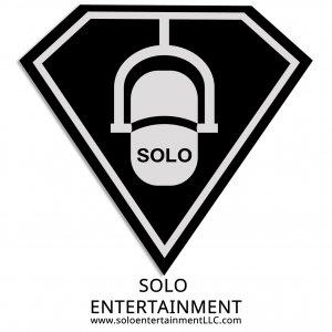 Solo Entertainment Logo